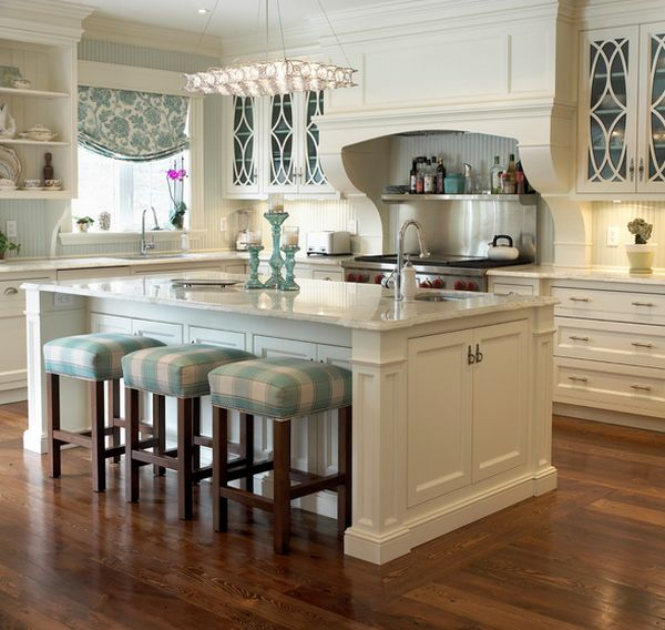 Guide To Choosing The Right Kitchen Counter Stoo