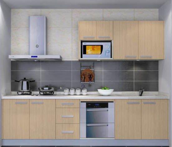 Small Kitchen Design Malaysia | Kitchen cabinet design, Minimalist .