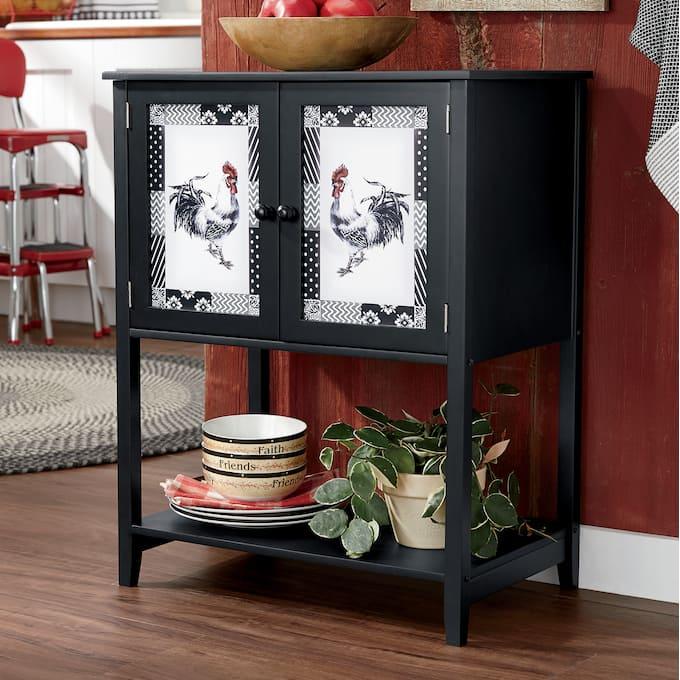 Rooster Kitchen Furniture | Montgomery Wa