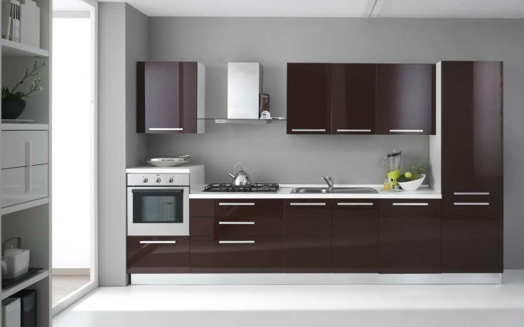 Italian Kitchen Supplier - kitchen furniture - Italy - Manufacturer