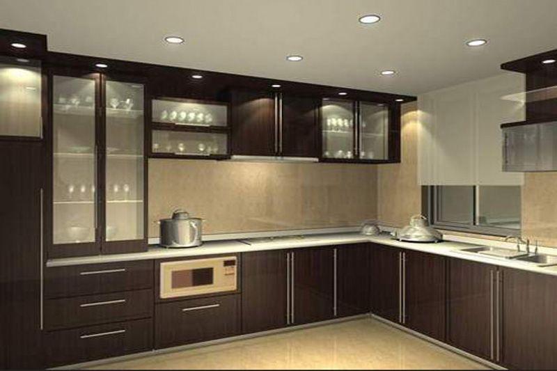 no title) | Modular kitchen cabinets, Kitchen modular, Kitchen .