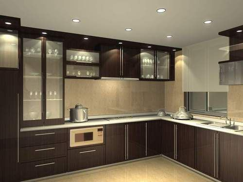 Carpenters in Delhi | Modular kitchen cabine