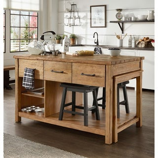 Buy Kitchen Islands Online at Overstock | Our Best Kitchen .