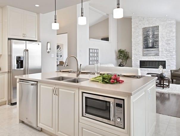 Don't Make These Kitchen Island Design Mistak
