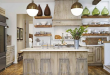 70 Best Kitchen Island Ideas - Stylish Designs for Kitchen Islan