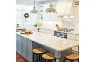 Granite Kitchen Island With Seating for 2020 - Ideas on Fot
