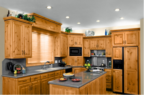 Kitchen Lighting | Hedgehog Electr