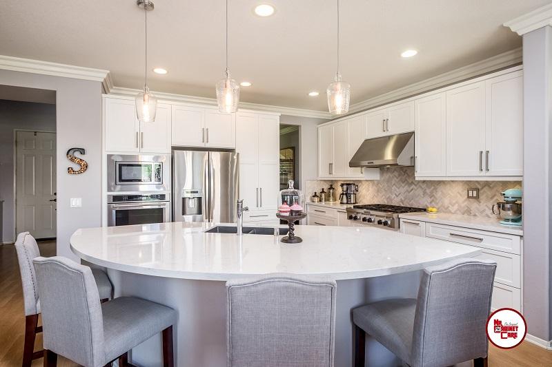 2019 Kitchen Lighting Tren