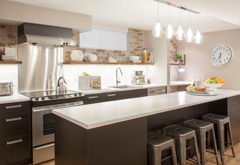 LED Kitchen Lighting – Creating the Love of Light for the Heart of .