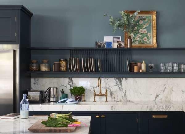 The Best Kitchen Paint Colors, from Classic to Contemporary   Bob .