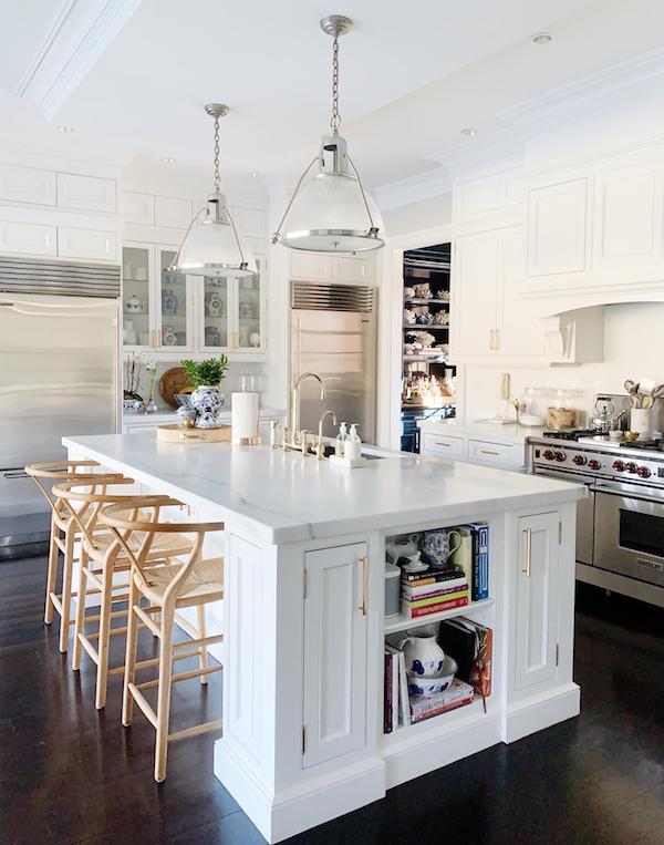 Kitchen Pendant Lighting Tips | The Zhush by Sue De Chia