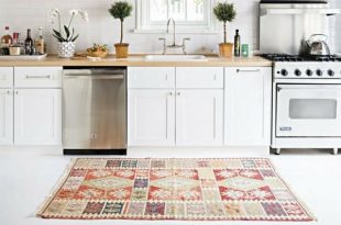 When Are Kitchen Rugs the Right Decisio