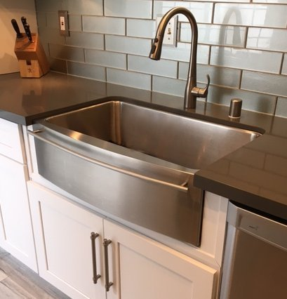 Kitchen Sinks | Stainless Steel Drop-in & Undermount Sinks | Made .
