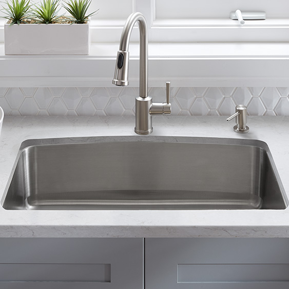Kitchen Sinks - The Home Dep