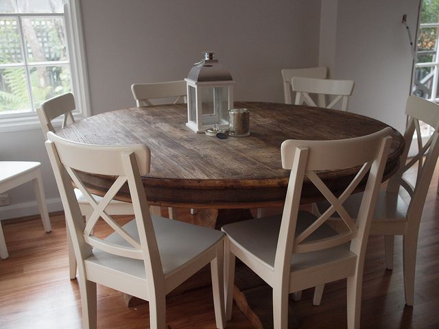 ikea chairs and table in 2020 | Kitchen table chairs, Ikea dining .
