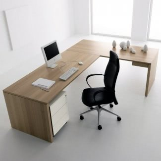 Modern L Shaped Desks - Ideas on Fot