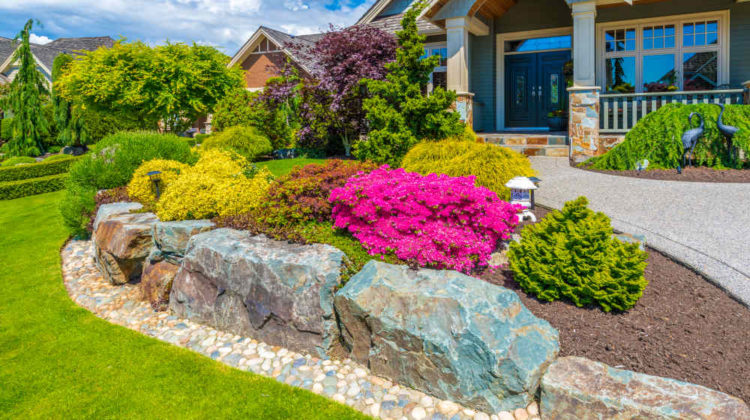 Front Yard Landscaping | 21 Amazing Ideas For Small Front Yar
