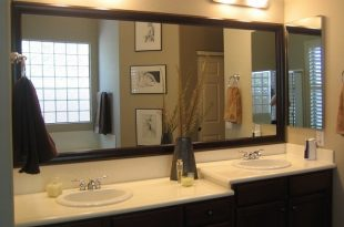 How to Use Bathroom Mirrors When Decorating Your Home - Doors By .