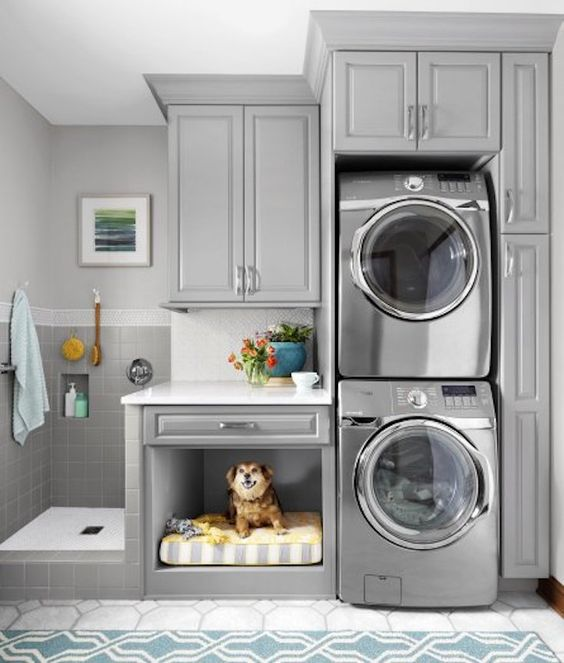 10 Ideas to Redesign Your Laund