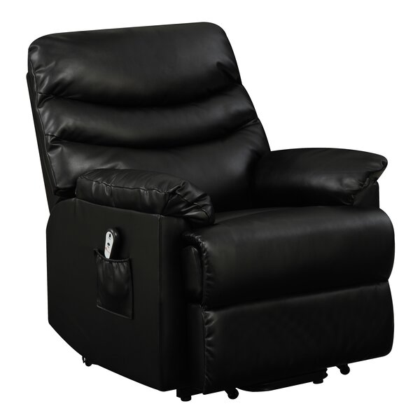 Leather Recliners You'll Love in 2020 | Wayfa