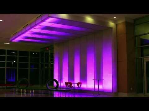 Light Design: RGB Capabilities - YouTu