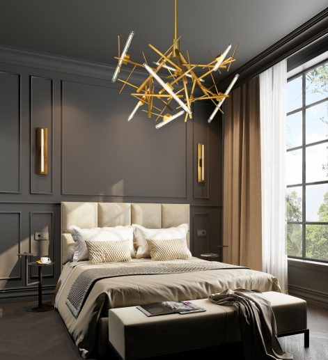 Contemporary Lighting | Brand van Egmond