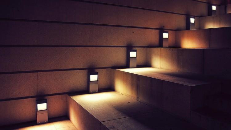 Mastering Light; Architectural Design & Interior Decoration | Ude