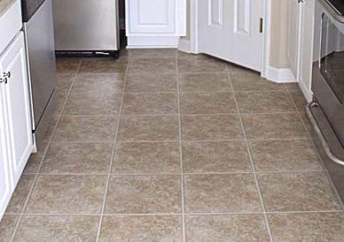 Maximize the Life of Your Linoleum Floors | Maryland Tub & Ti
