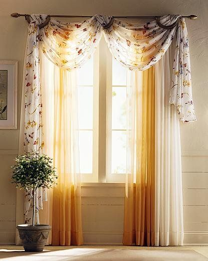 Beautiful Living Room Curtain Ideas | Curtains living room modern .