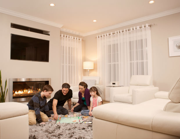 3 Bright Lighting Ideas for Your Living Room - Coldwell Banker .