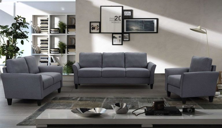 Cheap Living Room Sets (Under $500) - Our 7 Best Picks | Leisure .