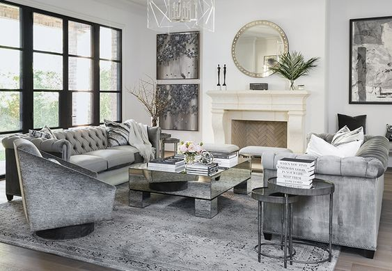 Captivating Living Room Decor Ideas You Have to Copy in 2020 .