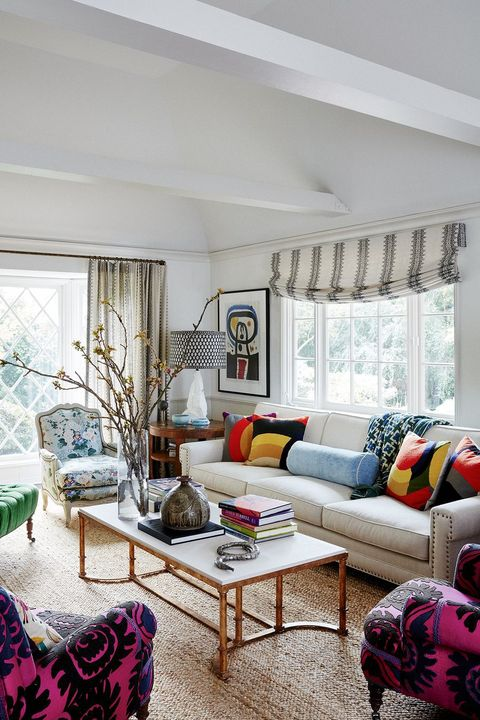 50 Gorgeous Living Room Ideas - Stylish Living Room Design Phot
