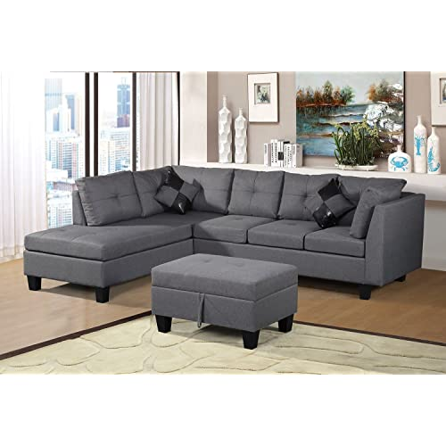 Chaise Lounge Couch: Amazon.c