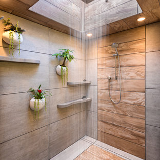 75 Beautiful Modern Bathroom Pictures & Ideas | Hou