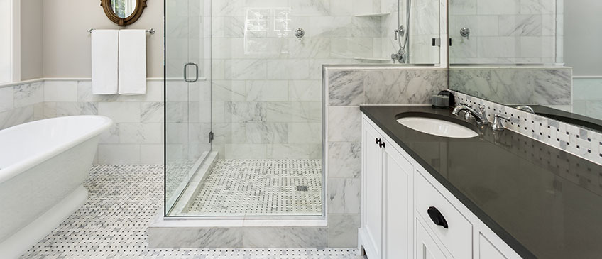 Modern Bathroom Ideas | LeafFilt