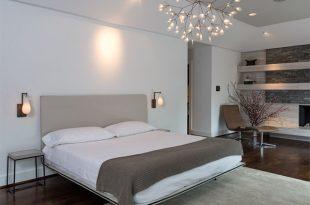 Modern Bedroom Lighting Ideas | YLighti