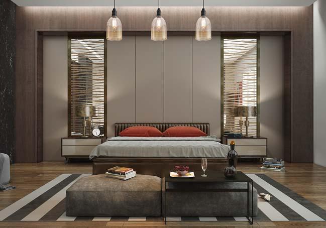 30+ great modern bedroom design ideas (update 08/201