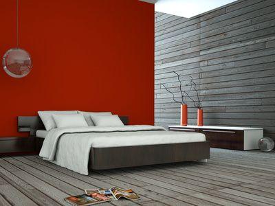 Modern Bedroom Design Ide