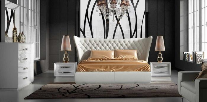 Upgrade Your Bedroom in 2018: Design and Décor Tips for Modern .