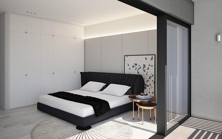 The best modern bedroom designs in 2019 | homi