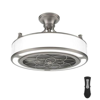 Modern - Ceiling Fans - Lighting - The Home Dep