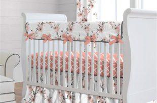 Modern Baby Bedding | Modern Crib Bedding Sets | Carousel Desig