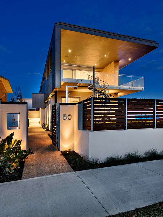 71 Contemporary Exterior Design Phot