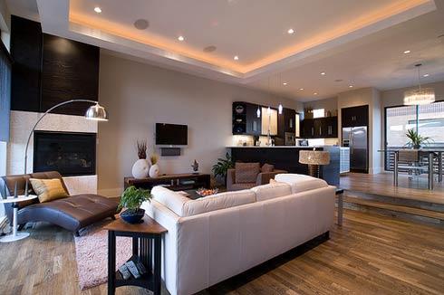 5 Basic Ideas of Modern Home Decor   Freshome.c