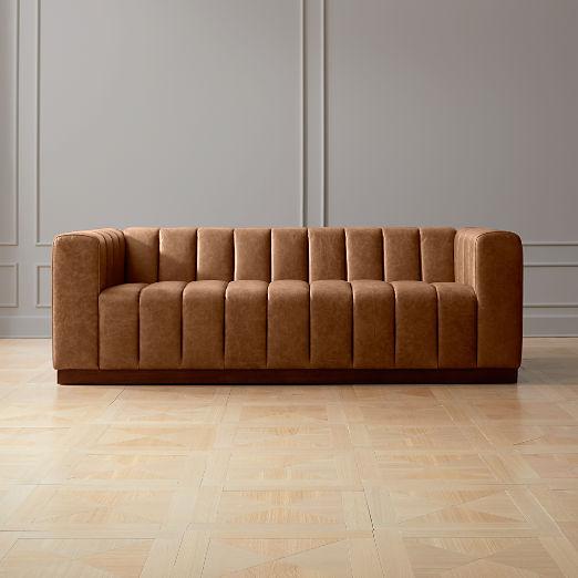 Modern Leather Furniture | C