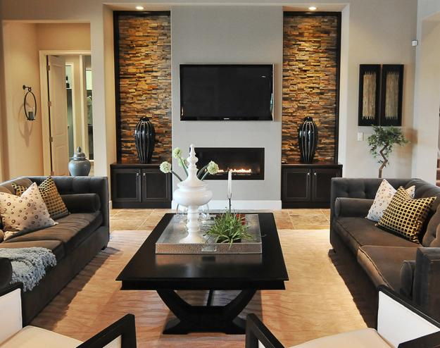 TV and Furniture Placement Ideas for Functional and Modern Living .