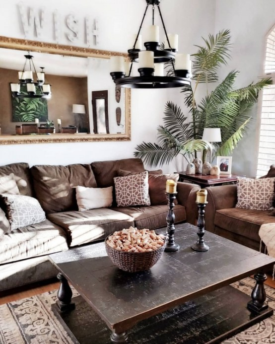 85+ Modern Rustic Living Room Furniture - Vrogue.