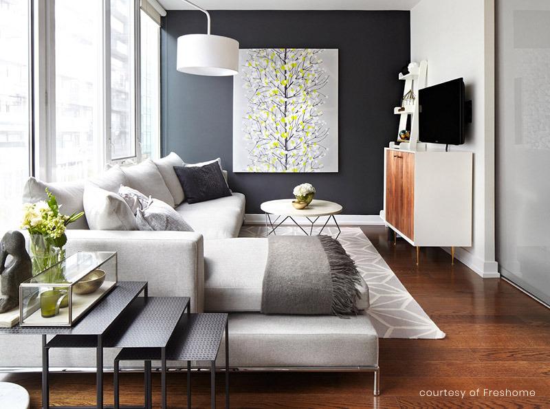 8 Ideas for Your Modern Living Room Design | Modern Di