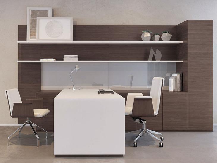 Contemporary & Modern Office Furnitu